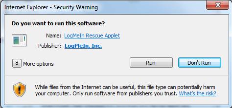 logmein-warning